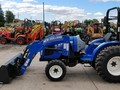 2017 New Holland Workmaster 40 Tractor