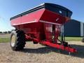2019 Parker 1142 Grain Cart