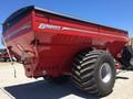 2019 Brent 1196 Grain Cart