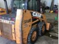 2011 Case SR150 Skid Steer