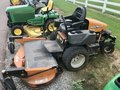 2001 Woods Z21D Lawn and Garden