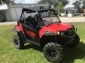 2013 Polaris Ranger 4x4 ATVs and Utility Vehicle
