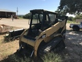2012 Caterpillar 257B Skid Steer