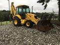 2006 New Holland LB90B Backhoe