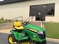 2019 John Deere X380 Lawn and Garden