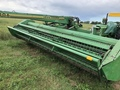 1998 John Deere 1600A Pull-Type Windrowers and Swather