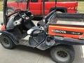2013 Kubota RTV400CI ATVs and Utility Vehicle