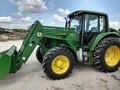 2002 John Deere 6420 100-174 HP