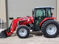 2014 Massey Ferguson 4610 40-99 HP