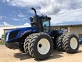 2019 New Holland T9.565 175+ HP
