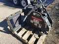 2014 Case SP12H Loader and Skid Steer Attachment