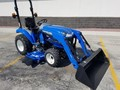 2018 New Holland Boomer 24 Under 40 HP