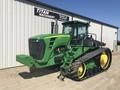 2010 John Deere 9630T Tractor