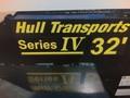 2018 Hull 32 Header Trailer