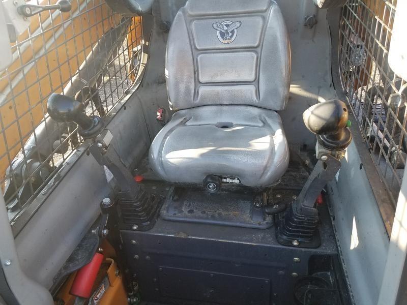 2018 Case SV340 Skid Steer
