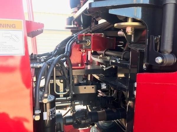 2018 Case IH Steiger 500 QuadTrac Tractor