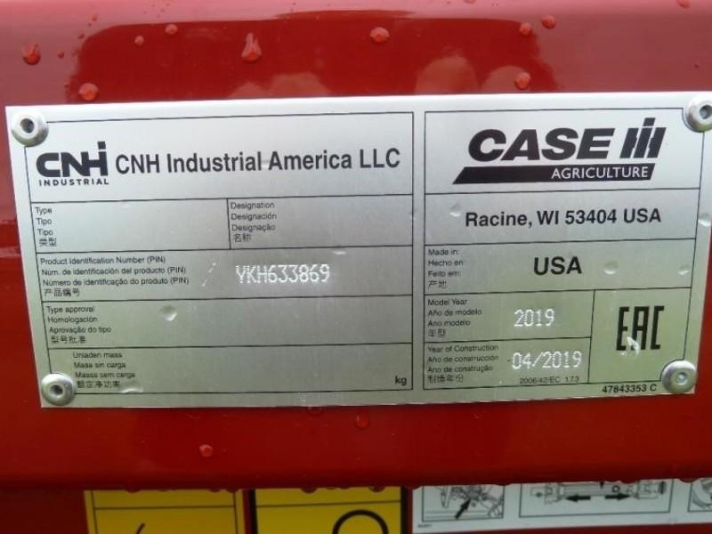 2019 Case IH 4408 Corn Head