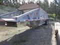 2012 Precision 42 Flatbed Trailer