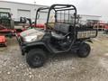 Kubota RTV900RH ATVs and Utility Vehicle