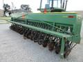 John Deere 520 Drill