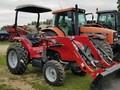 2015 Massey Ferguson 2705EH Tractor