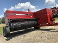 2008 Case IH SBX540 Small Square Baler