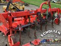 2014 Maschio SILVA 160C Soil Finisher