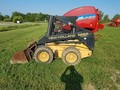 1997 New Holland LX665 Skid Steer