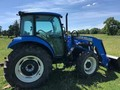 2011 New Holland POWERSTAR 75 40-99 HP