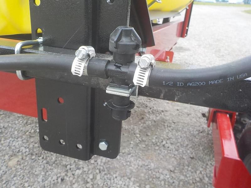 2019 Demco 200 Pull-Type Sprayer