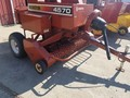 Hesston 4570 Small Square Baler