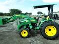 2013 John Deere 4105 40-99 HP