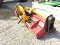 Bomford TURBOPRO 270 Flail Choppers / Stalk Chopper