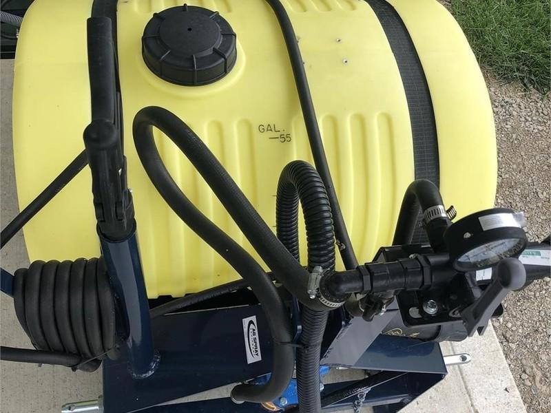 2019 Ag Spray Equipment 55 Pull-Type Sprayer