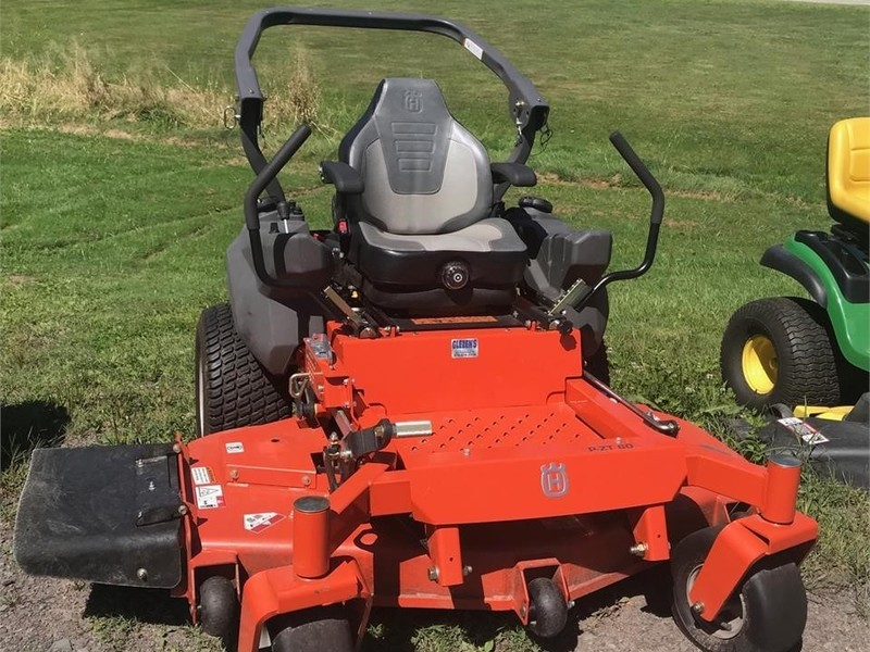 Used Husqvarna Lawn and Garden for Sale | Machinery Pete
