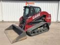 2017 Case TV380 Skid Steer