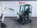 2017 Bobcat E20 Excavators and Mini Excavator