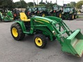 2008 John Deere 3320 Tractor