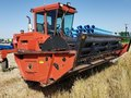 Westward 7000 Self-Propelled Windrowers and Swather