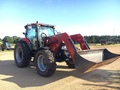 2012 Case IH Maxxum 115 100-174 HP