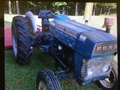 Ford 3000 Tractor