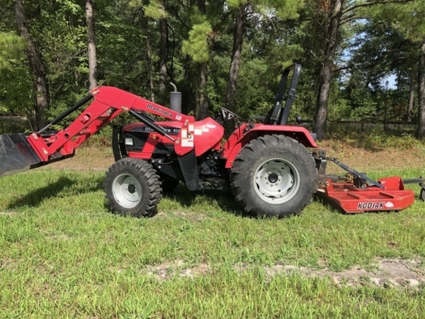 Used Mahindra 4530 Miscellaneous for Sale | Machinery Pete