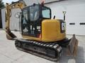 2012 Caterpillar 308E2 CR Excavators and Mini Excavator