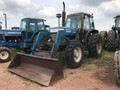 1985 Ford New Holland 7710 40-99 HP