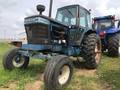 1977 Ford 8700 Tractor