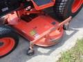 2012 Kubota B3200HSD Tractor