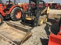 New Holland L215 Skid Steer