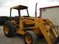 Ford 345D Tractor