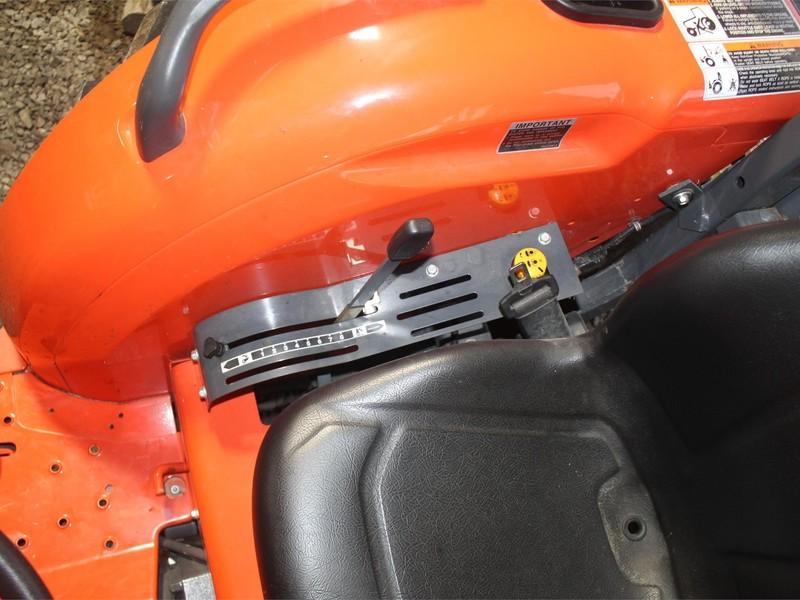 Kubota MX5200F Miscellaneous