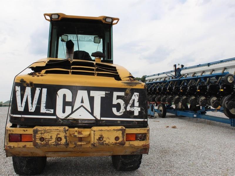 1995 Caterpillar 914G Wheel Loader
